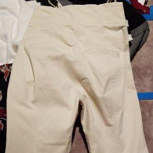A.L.C. Pants - A.L.C. Kingsley lace up pants